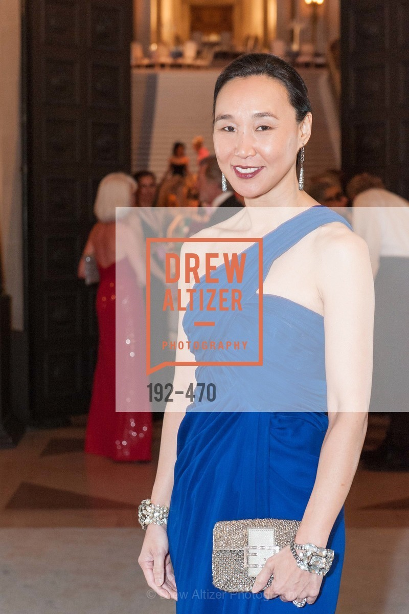 Carolyn Chang, SAN FRANCISCO BALLET Opening Night Gala: PHENOMENAL - Arrivals, US. SF City Hall, January 22nd, 2014,Drew Altizer, Drew Altizer Photography, full-service agency, private events, San Francisco photographer, photographer california