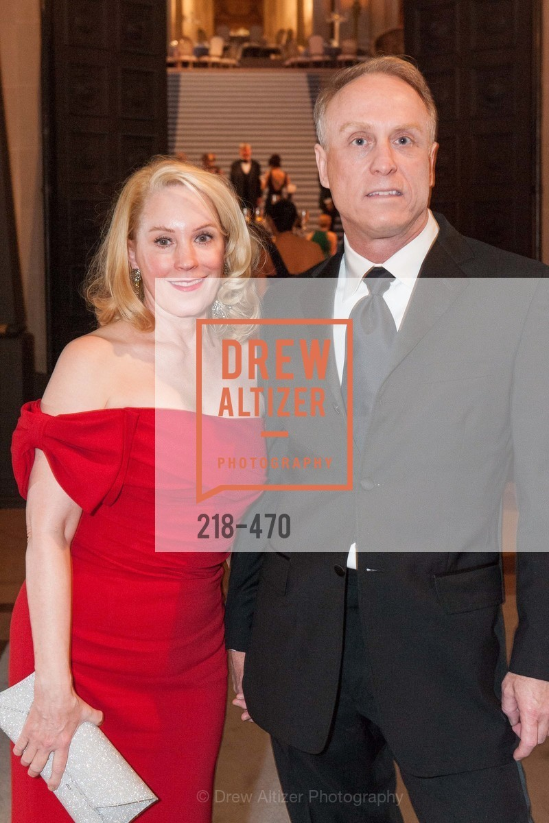Mary Heylin, Tim Marten, SAN FRANCISCO BALLET Opening Night Gala: PHENOMENAL - Arrivals, US. SF City Hall, January 22nd, 2014,Drew Altizer, Drew Altizer Photography, full-service event agency, private events, San Francisco photographer, photographer California