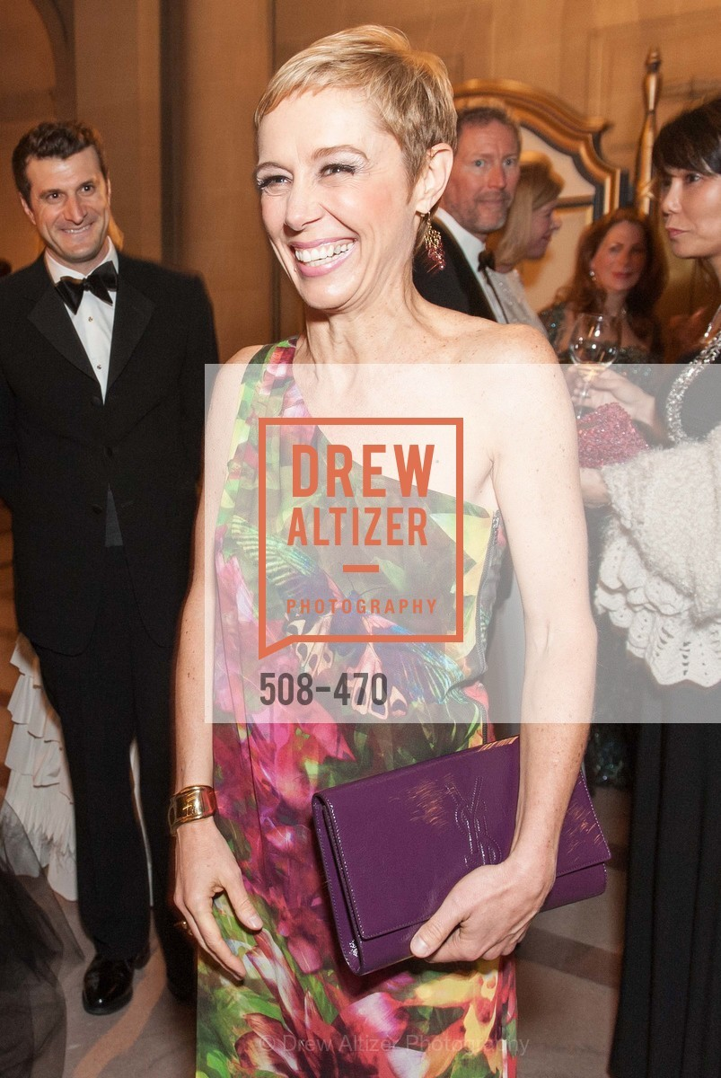 Larissa Roesch, SAN FRANCISCO BALLET Opening Night Gala: PHENOMENAL - Arrivals, US. SF City Hall, January 22nd, 2014,Drew Altizer, Drew Altizer Photography, full-service agency, private events, San Francisco photographer, photographer california