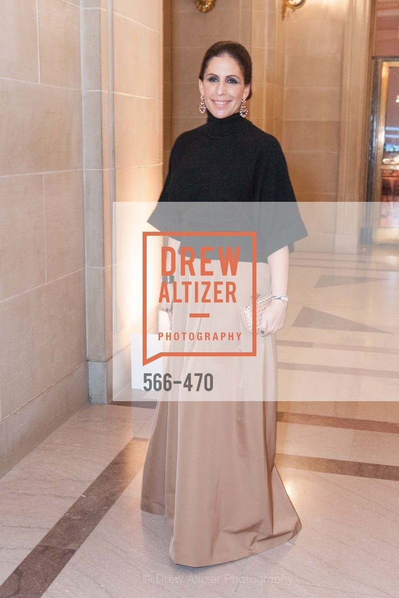 Lisa Grotts, SAN FRANCISCO BALLET Opening Night Gala: PHENOMENAL - Arrivals, US. SF City Hall, January 22nd, 2014,Drew Altizer, Drew Altizer Photography, full-service agency, private events, San Francisco photographer, photographer california