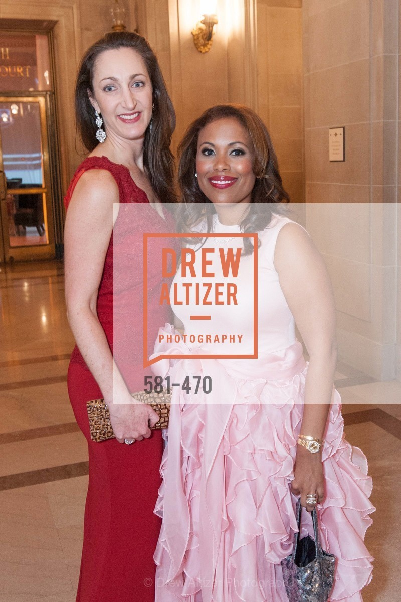 Ali Morr, Laura Miller, SAN FRANCISCO BALLET Opening Night Gala: PHENOMENAL - Arrivals, US. SF City Hall, January 22nd, 2014,Drew Altizer, Drew Altizer Photography, full-service agency, private events, San Francisco photographer, photographer california