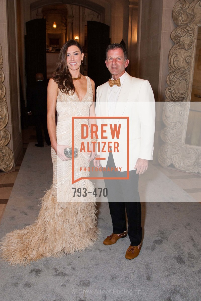 Sarah Schlomberg, SAN FRANCISCO BALLET Opening Night Gala: PHENOMENAL - Arrivals, US. SF City Hall, January 22nd, 2014,Drew Altizer, Drew Altizer Photography, full-service agency, private events, San Francisco photographer, photographer california