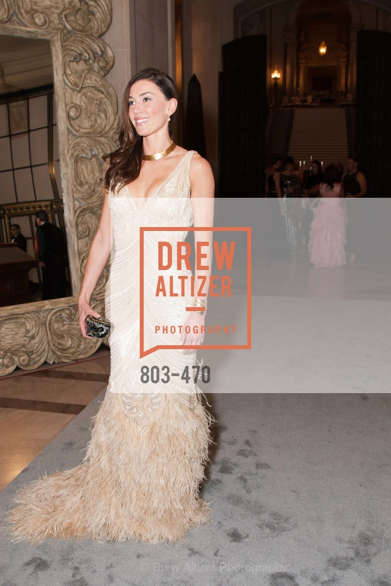 Sarah Schlomberg, SAN FRANCISCO BALLET Opening Night Gala: PHENOMENAL - Arrivals, US. SF City Hall, January 22nd, 2014,Drew Altizer, Drew Altizer Photography, full-service event agency, private events, San Francisco photographer, photographer California