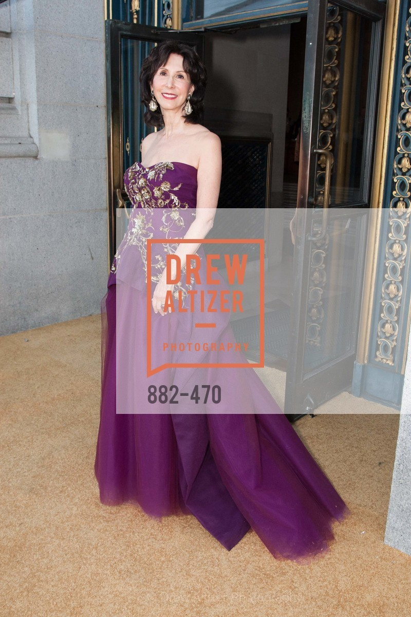 Carolyn Chandler, SAN FRANCISCO BALLET Opening Night Gala: PHENOMENAL - Arrivals, US. SF City Hall, January 22nd, 2014,Drew Altizer, Drew Altizer Photography, full-service agency, private events, San Francisco photographer, photographer california
