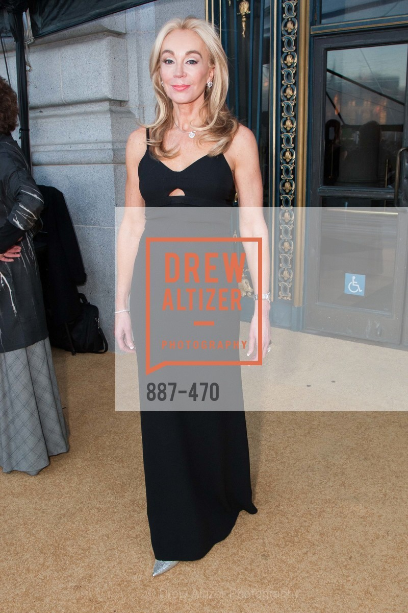 Giselle Parry, SAN FRANCISCO BALLET Opening Night Gala: PHENOMENAL - Arrivals, US. SF City Hall, January 22nd, 2014,Drew Altizer, Drew Altizer Photography, full-service agency, private events, San Francisco photographer, photographer california