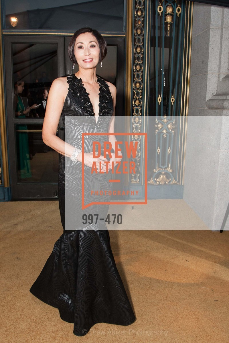 Yurie Pascarella, SAN FRANCISCO BALLET Opening Night Gala: PHENOMENAL - Arrivals, US. SF City Hall, January 22nd, 2014,Drew Altizer, Drew Altizer Photography, full-service agency, private events, San Francisco photographer, photographer california