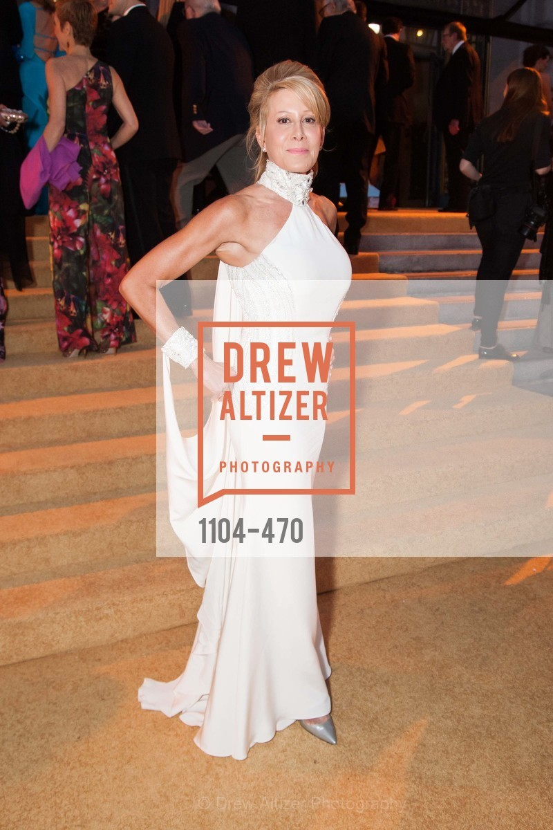 Jillian Manus, SAN FRANCISCO BALLET Opening Night Gala: PHENOMENAL - Arrivals, US. SF City Hall, January 22nd, 2014,Drew Altizer, Drew Altizer Photography, full-service agency, private events, San Francisco photographer, photographer california