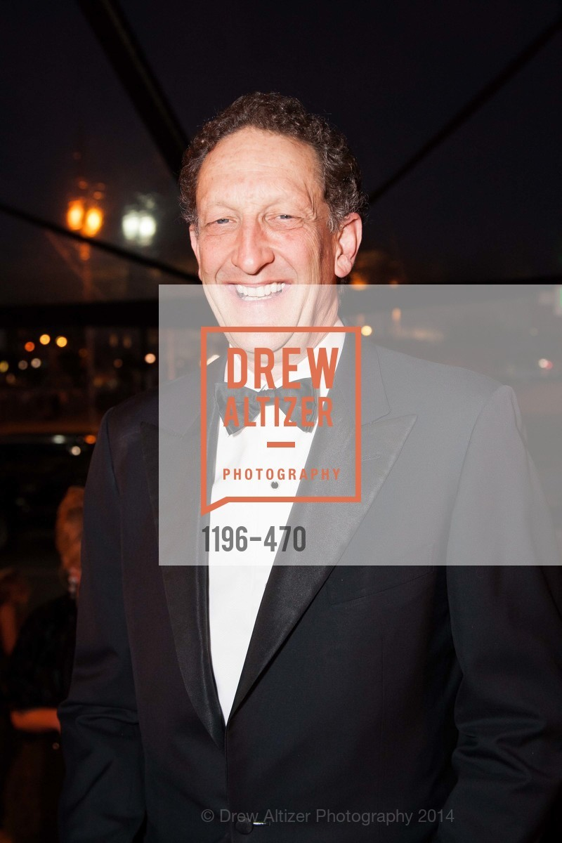Larry Baer, SAN FRANCISCO BALLET Opening Night Gala: PHENOMENAL - Arrivals, US. SF City Hall, January 22nd, 2014,Drew Altizer, Drew Altizer Photography, full-service event agency, private events, San Francisco photographer, photographer California