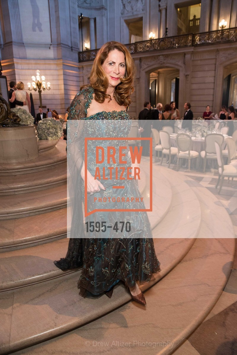 Patricia Ferrin Loucks, SAN FRANCISCO BALLET Opening Night Gala: PHENOMENAL - Arrivals, US. SF City Hall, January 22nd, 2014,Drew Altizer, Drew Altizer Photography, full-service event agency, private events, San Francisco photographer, photographer California