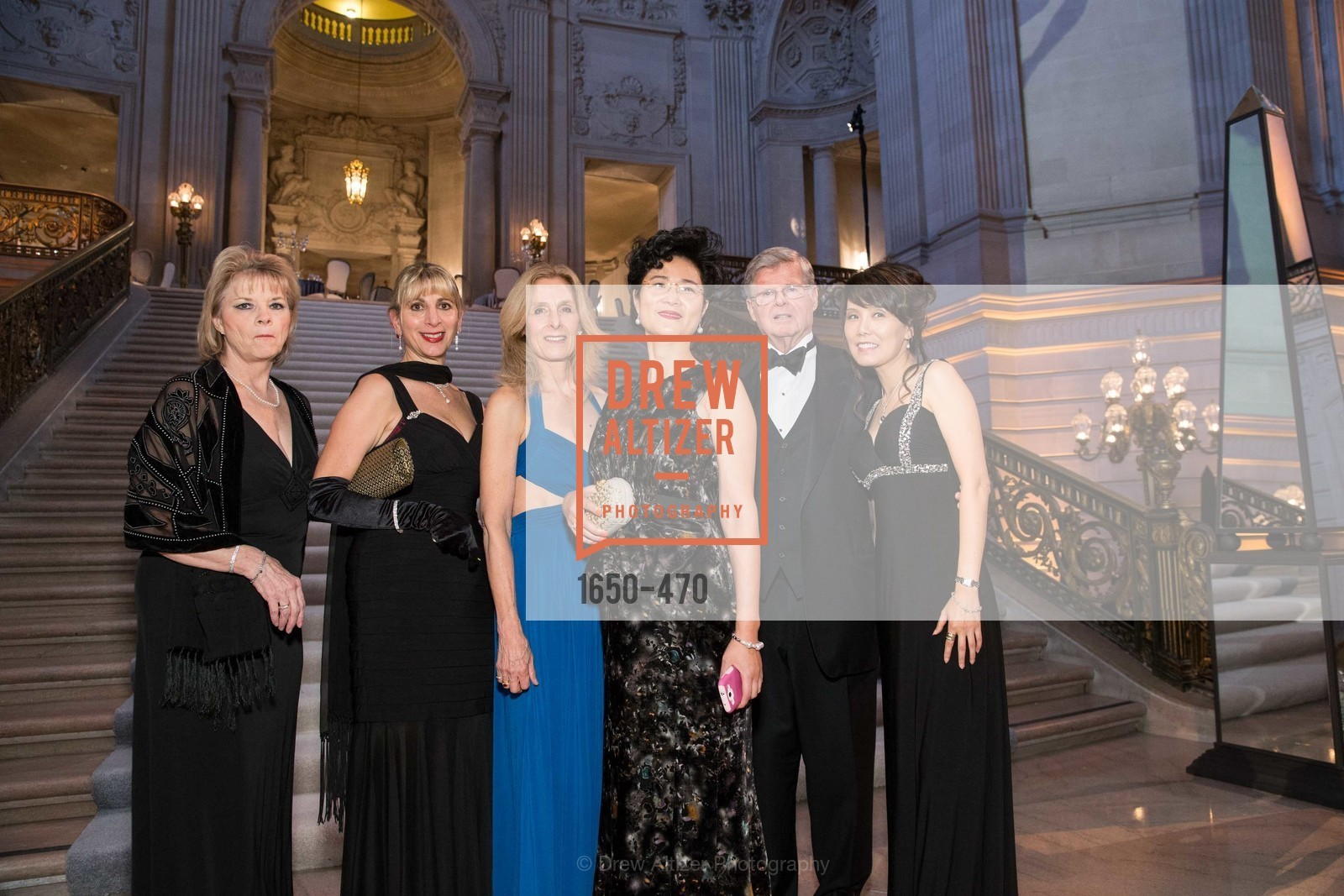 Richard Barker, SAN FRANCISCO BALLET Opening Night Gala: PHENOMENAL - Arrivals, US. SF City Hall, January 22nd, 2014,Drew Altizer, Drew Altizer Photography, full-service agency, private events, San Francisco photographer, photographer california