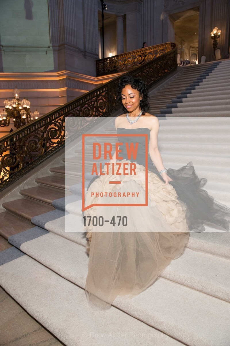 Tanya Powell, SAN FRANCISCO BALLET Opening Night Gala: PHENOMENAL - Arrivals, US. SF City Hall, January 22nd, 2014,Drew Altizer, Drew Altizer Photography, full-service agency, private events, San Francisco photographer, photographer california