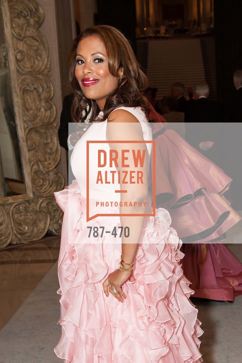 Laura Miller, SAN FRANCISCO BALLET Opening Night Gala: PHENOMENAL - Arrivals, US. SF City Hall, January 22nd, 2014,Drew Altizer, Drew Altizer Photography, full-service agency, private events, San Francisco photographer, photographer california