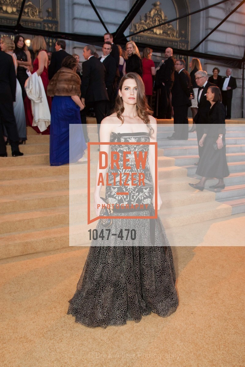 Stephanie Southerland, SAN FRANCISCO BALLET Opening Night Gala: PHENOMENAL - Arrivals, US. SF City Hall, January 22nd, 2014,Drew Altizer, Drew Altizer Photography, full-service agency, private events, San Francisco photographer, photographer california