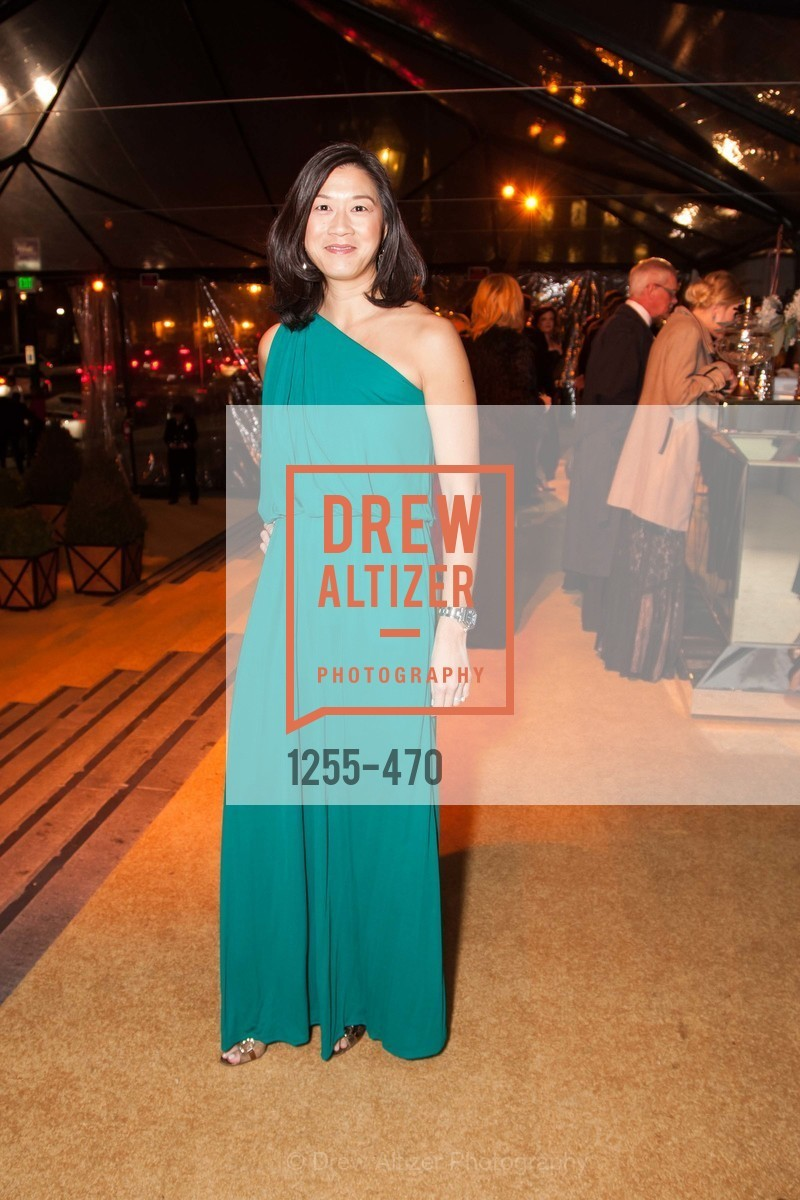Christine Leong Connors, SAN FRANCISCO BALLET Opening Night Gala: PHENOMENAL - Arrivals, US. SF City Hall, January 22nd, 2014,Drew Altizer, Drew Altizer Photography, full-service agency, private events, San Francisco photographer, photographer california