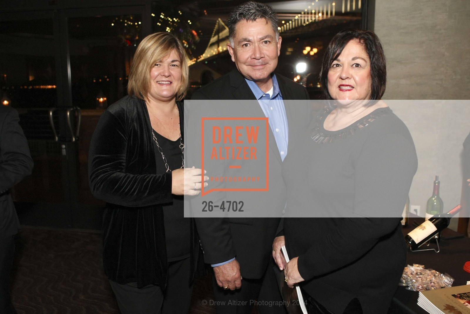 Elizabeth Chalem, John Moreno, Laurie Moreno, Photo #26-4702