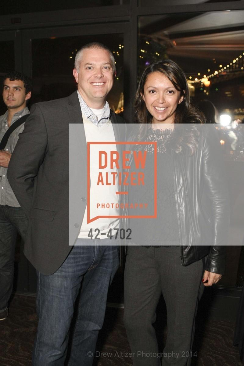 Matt Marshall, Erica Fishman, Photo #42-4702