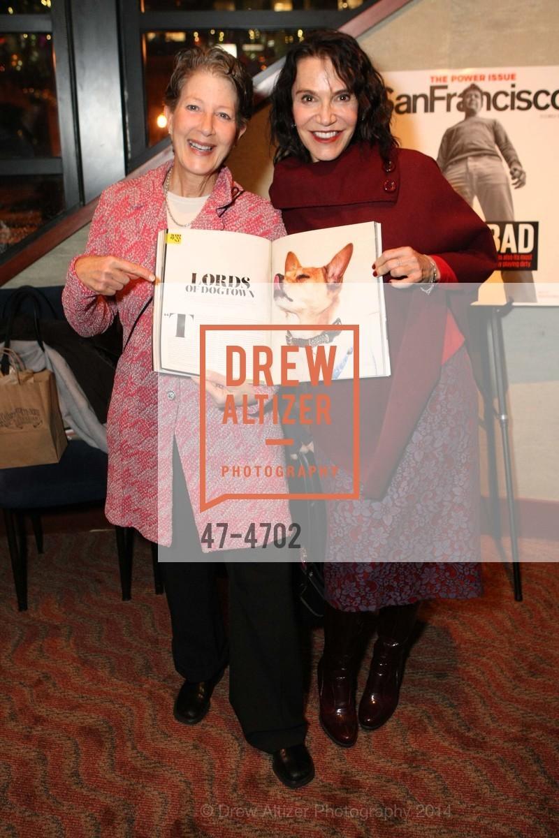 Patty Stanton, Sherry Franklin, Photo #47-4702