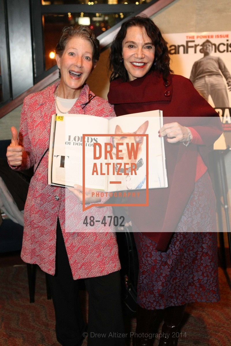 Patty Stanton, Sherry Franklin, Photo #48-4702