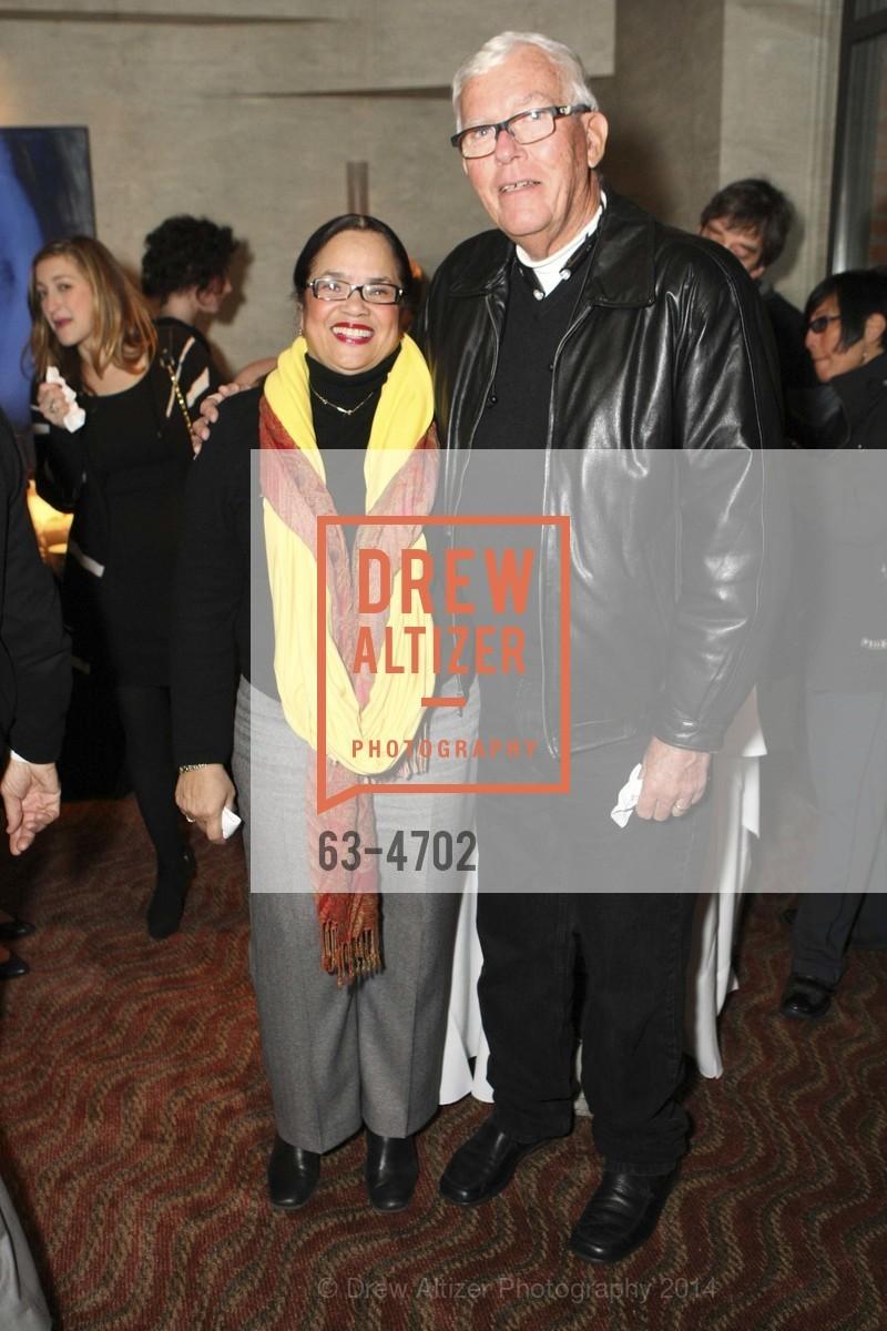 Michelle Trout, Arthur Trout, Photo #63-4702