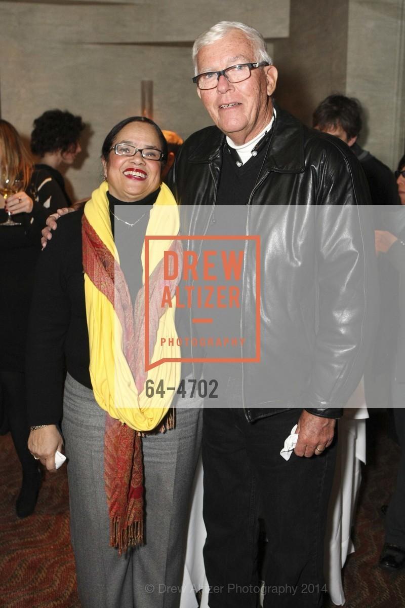Michelle Trout, Arthur Trout, Photo #64-4702