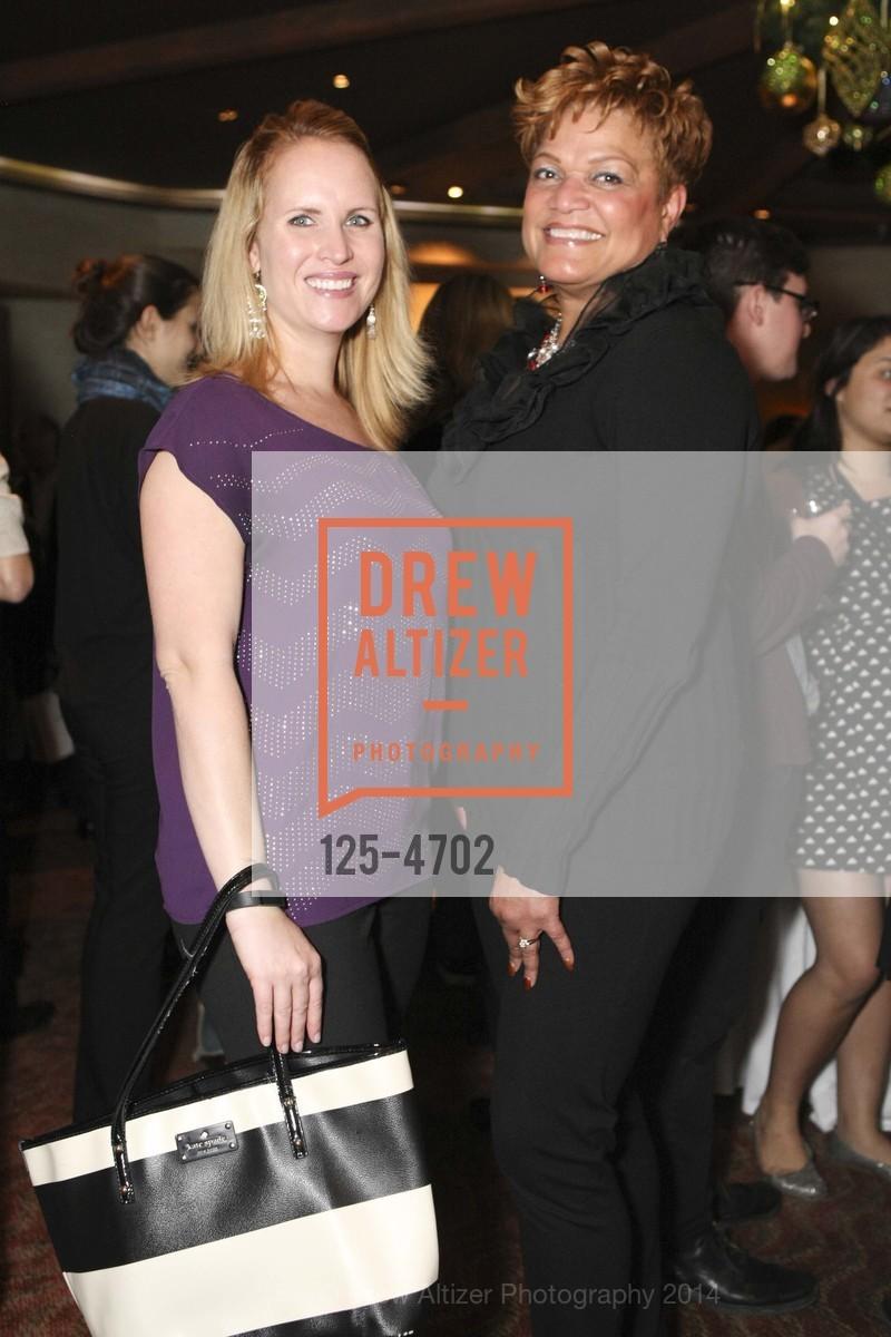 Rebecca Moore, LaTonya Lawson, Photo #125-4702