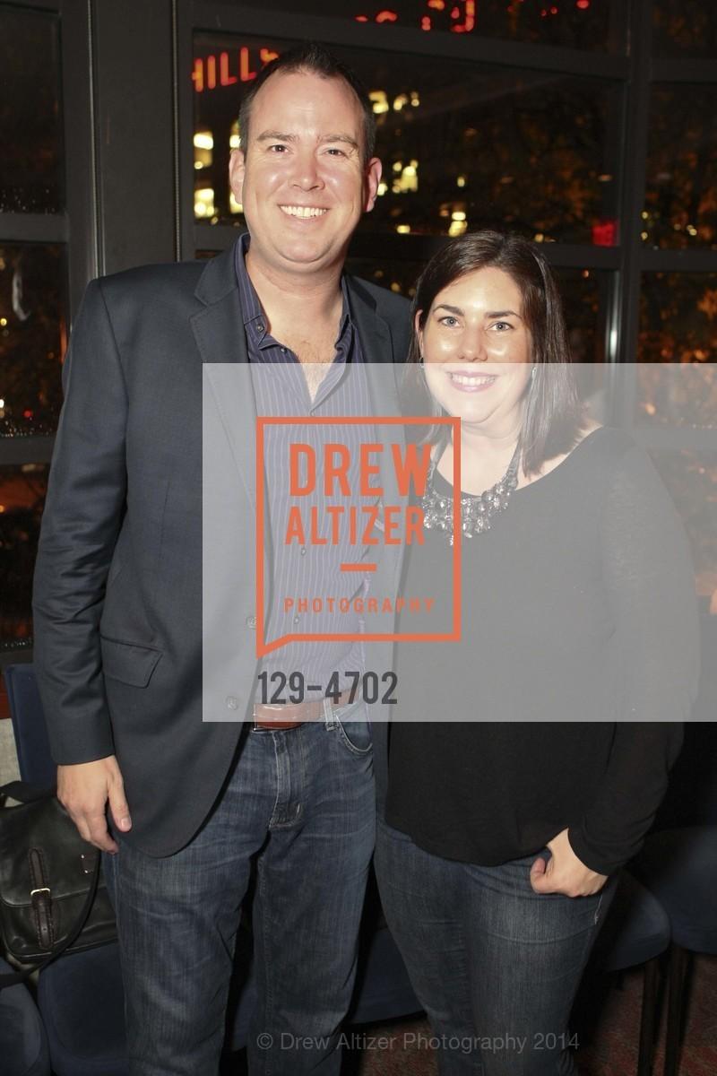 Jeremy Lathen, Kate Brie, Photo #129-4702