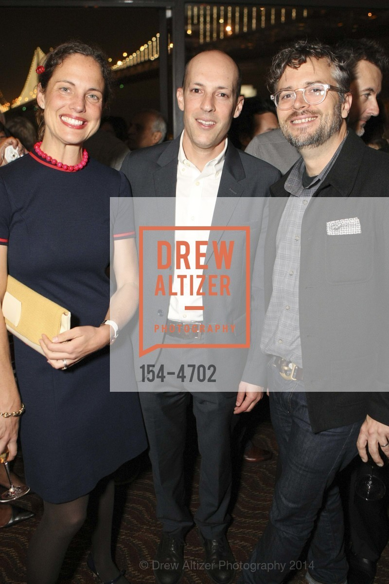 Harper Honan, Jon Steinberg, Matthew Honan, Photo #154-4702