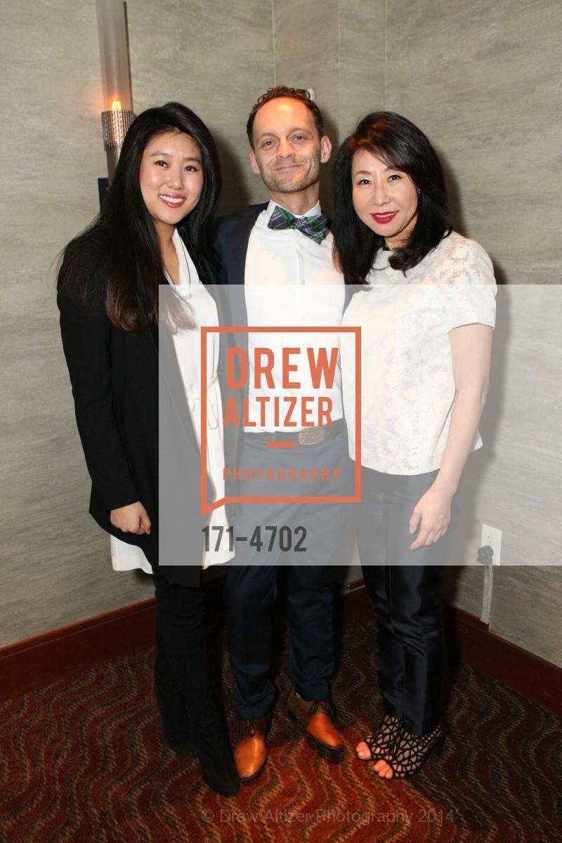 Elise Lee, Casper, Christine Rim, Photo #171-4702