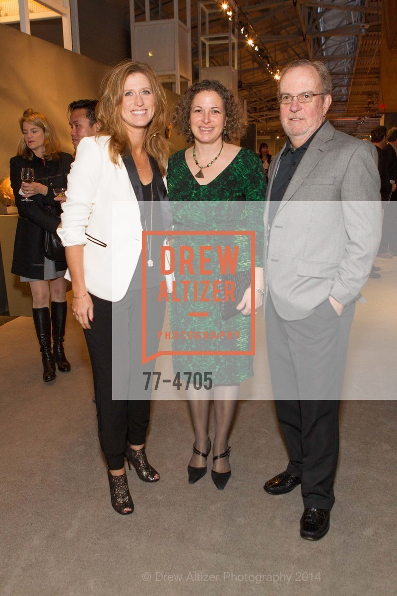 Margaret Rinkevich, Christina Hellmich, Bob Wall, Photo #77-4705