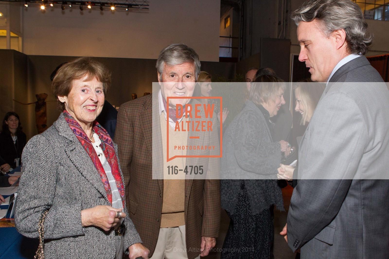 Ellen Werner, Klaus Werner, Photo #116-4705