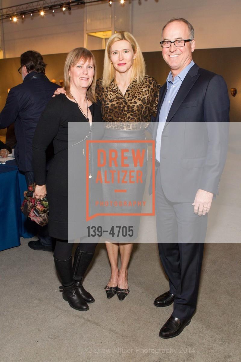 Tammy Smith-White, Lauren Hall, Tom White, Photo #139-4705