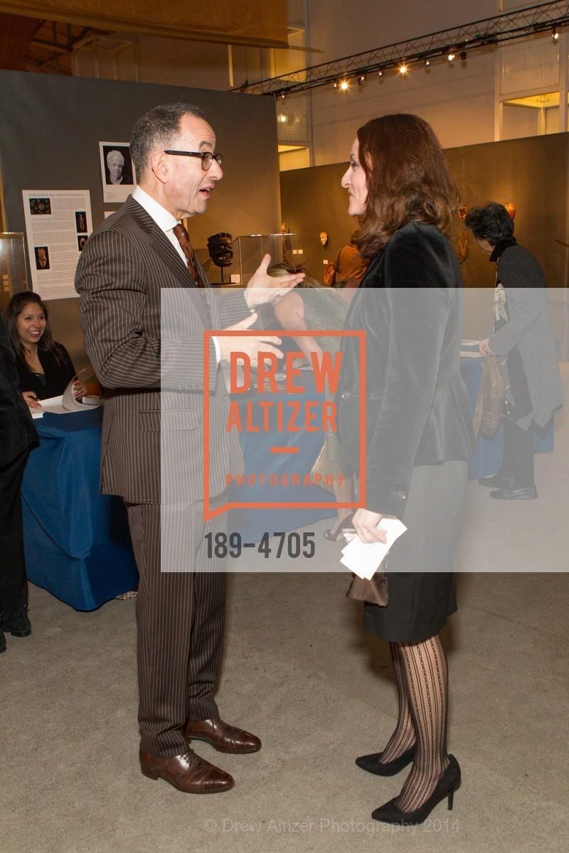 Colin Bailey, Susan Kloman, Photo #189-4705