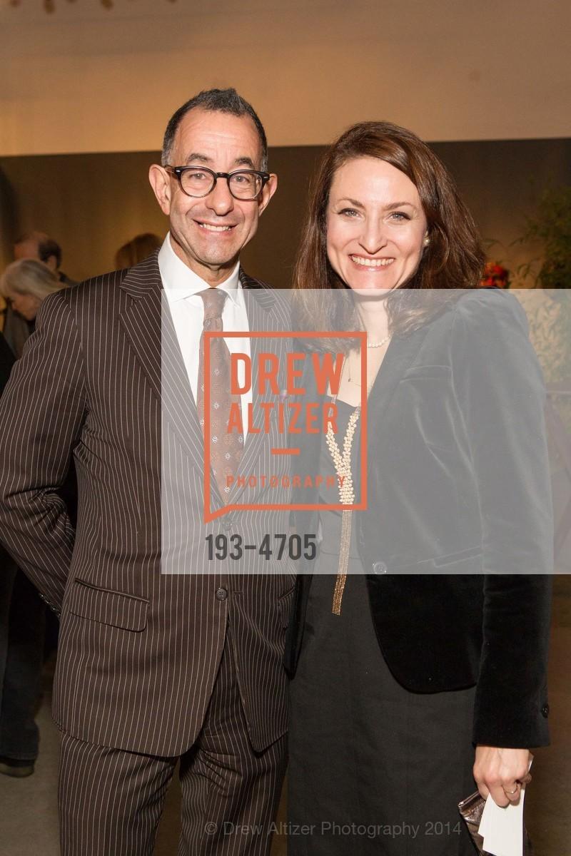 Colin Bailey, Susan Kloman, Photo #193-4705