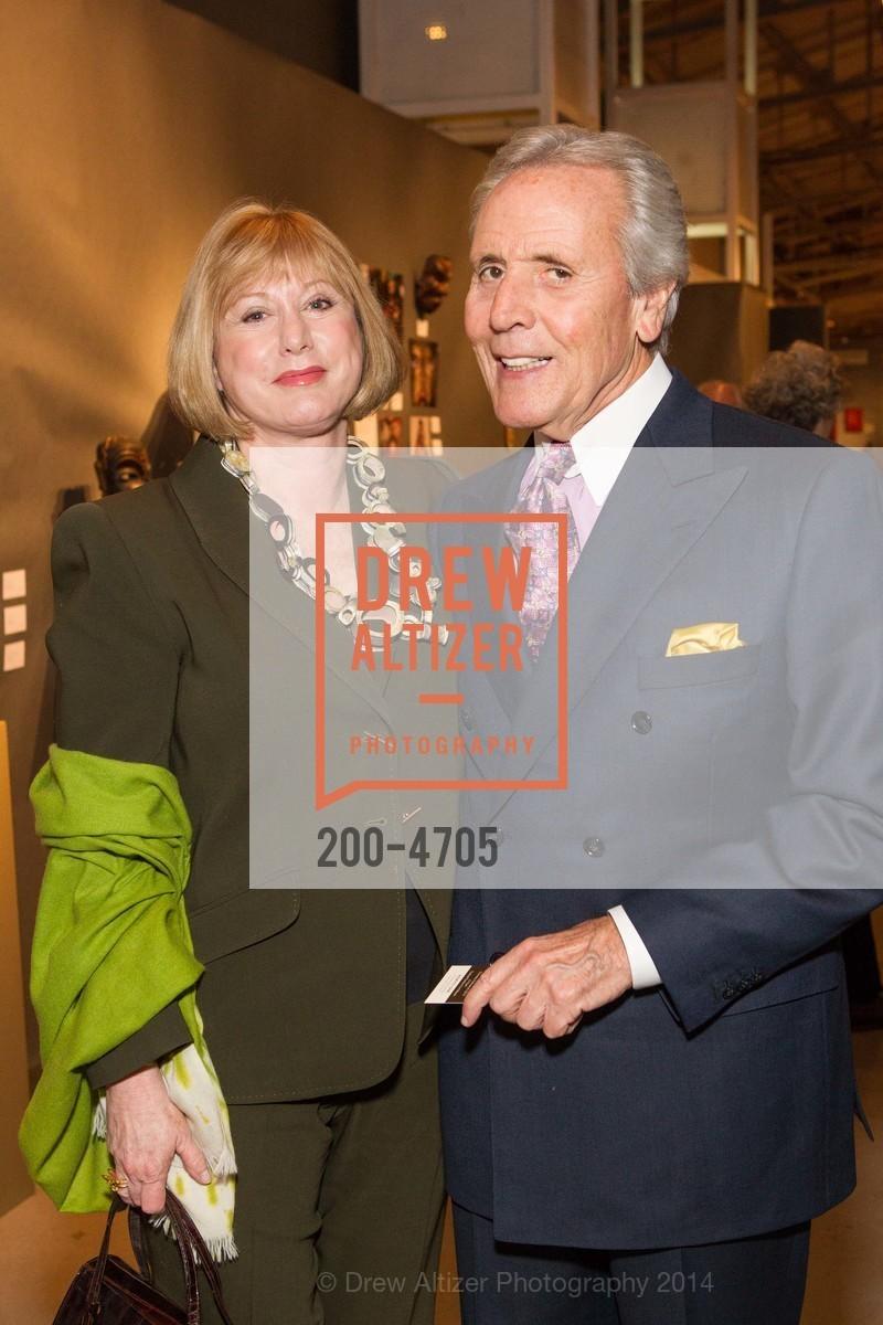 Susan Beech, William Beech, Photo #200-4705