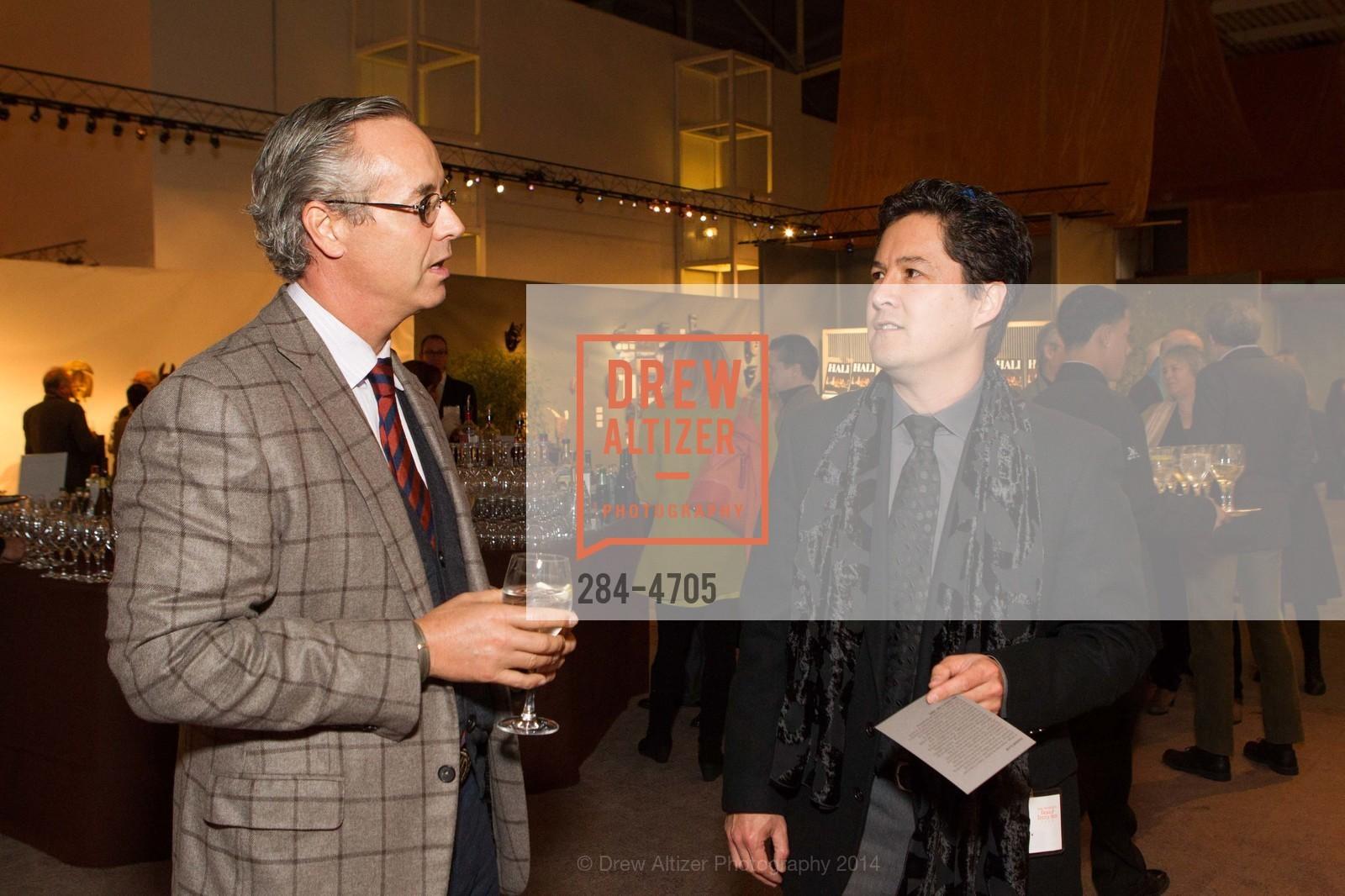 Douglas Durkin, Galen Lowe, Photo #284-4705