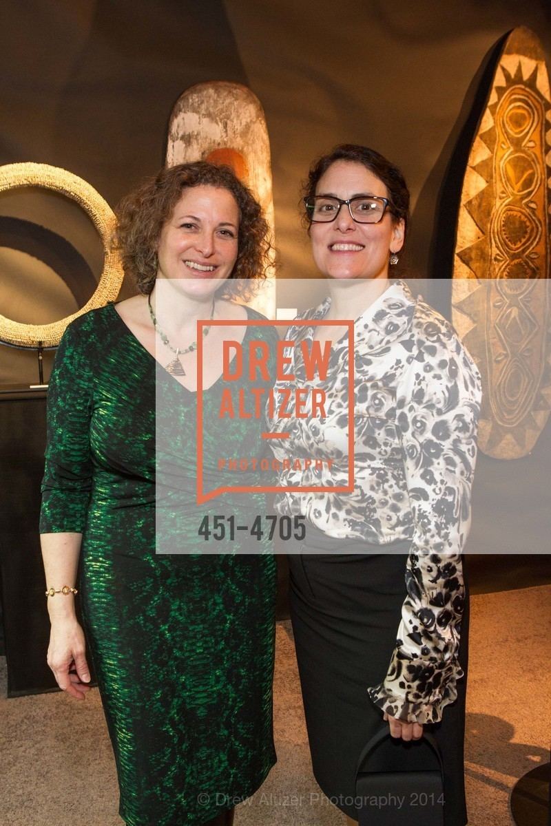 Christina Hellmich, Karen Cramer, Photo #451-4705