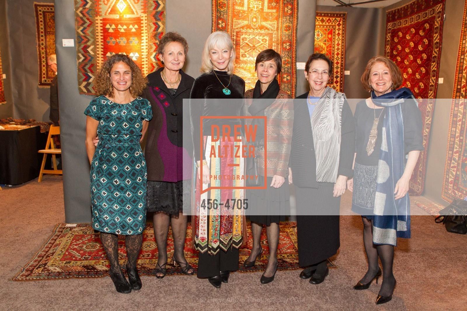 Jill D'Alessandro, Leslie Budge, Dana Walsh, Barbara Kelly, Barbara Shapiro, Karin Hazelkorn, Photo #456-4705