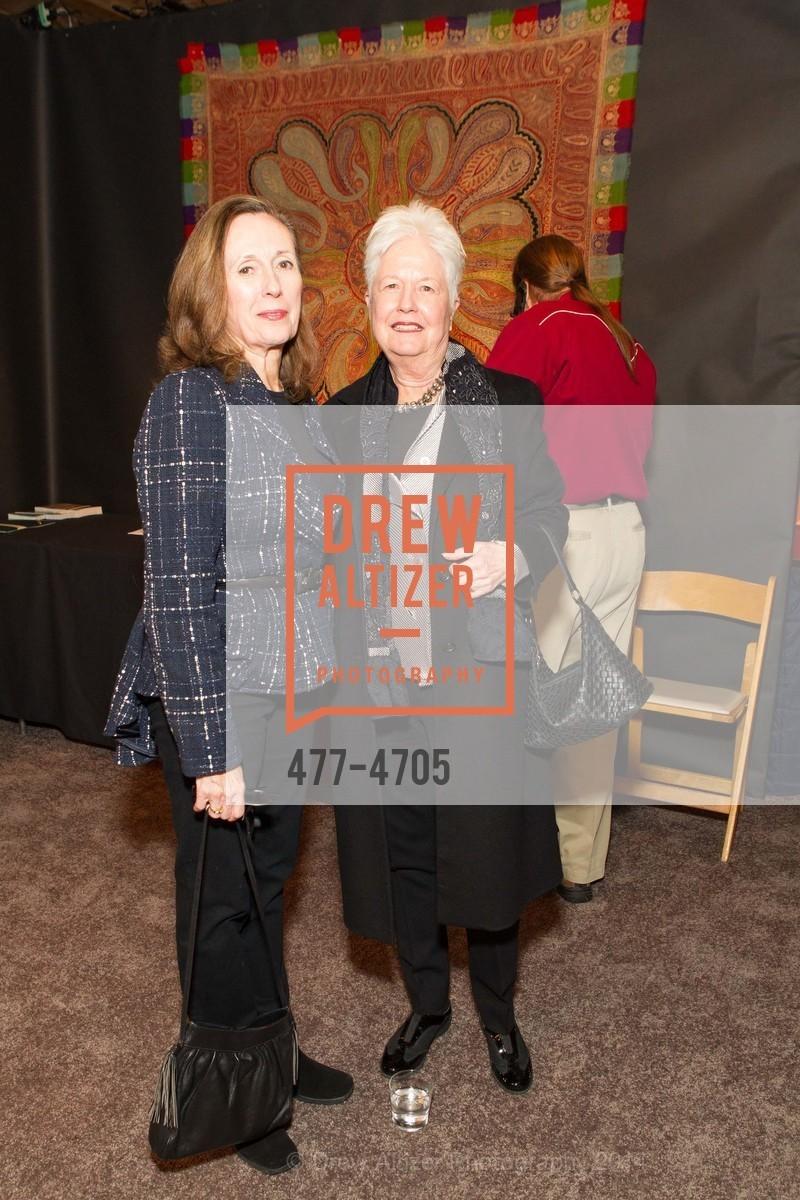 Paula Tracy, Eleanor Coppola, Photo #477-4705
