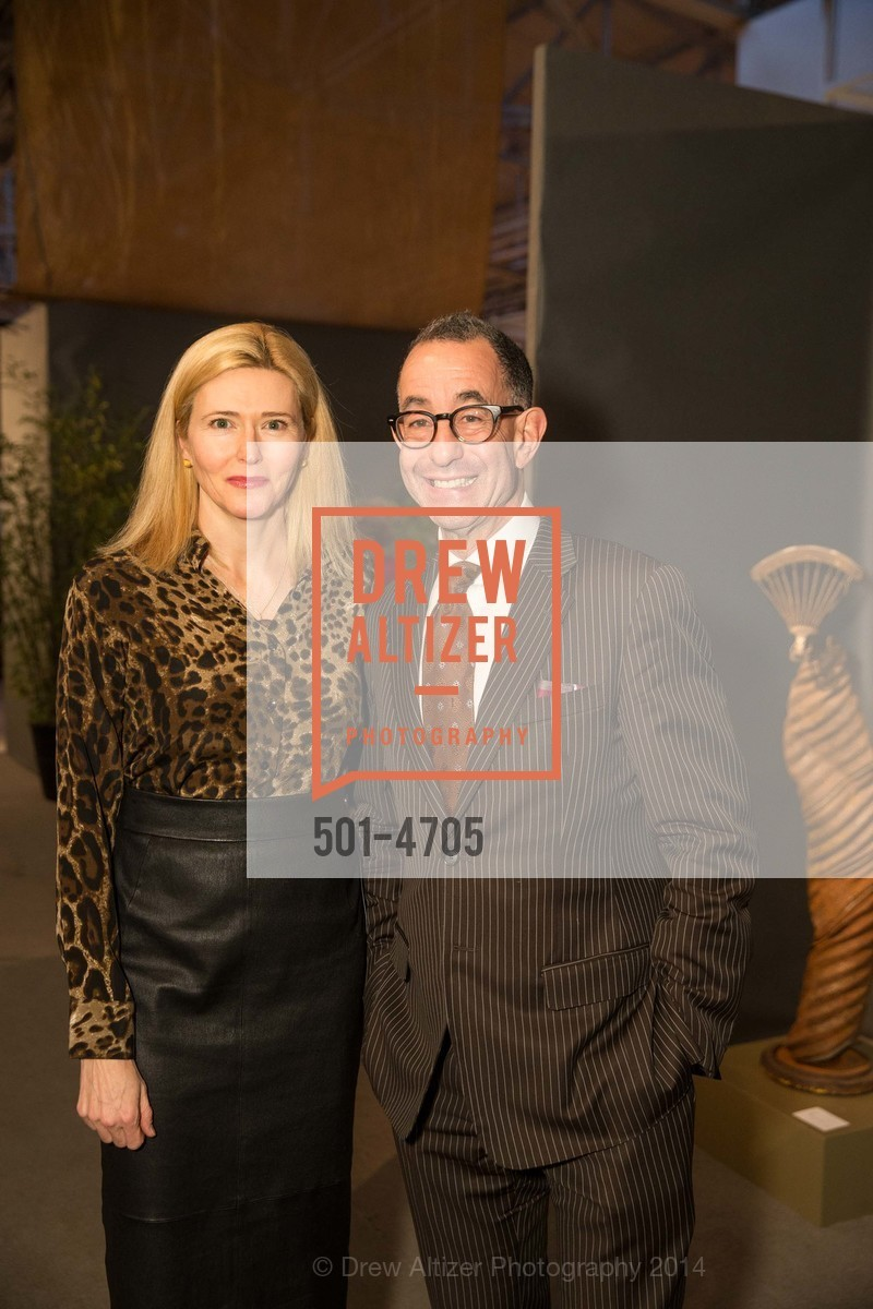 Lauren Hall, Colin Bailey, Photo #501-4705