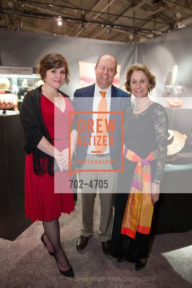 Hillary Olcott, Matthew Robb, April Damon, Photo #702-4705