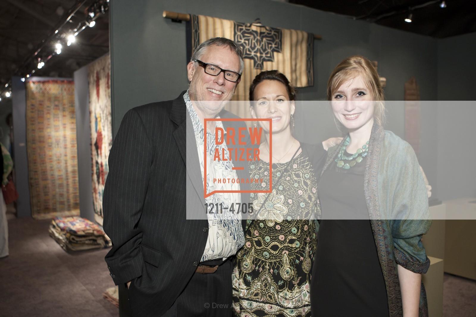 Thomas Murray, Nora Stratton, Krystal Hale, Photo #1211-4705