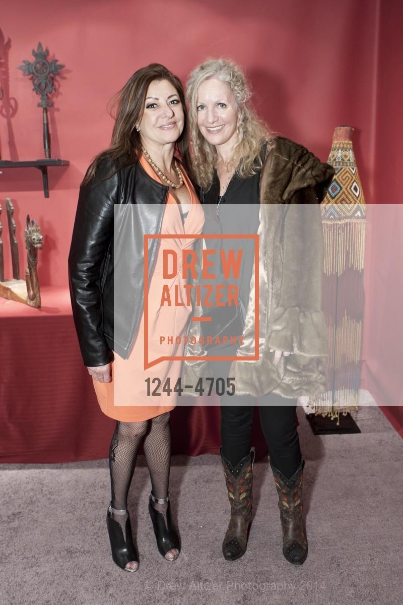 Cristina Santana, Annette PonTell, Photo #1244-4705