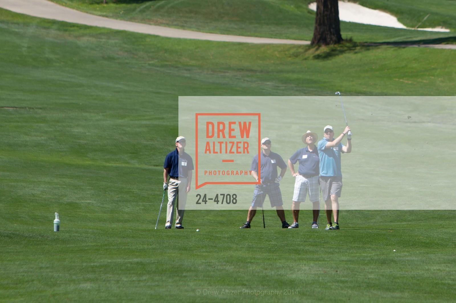 John Volk, Kevin Strain, Steve San Filippo, Jeff Stark, Photo #24-4708
