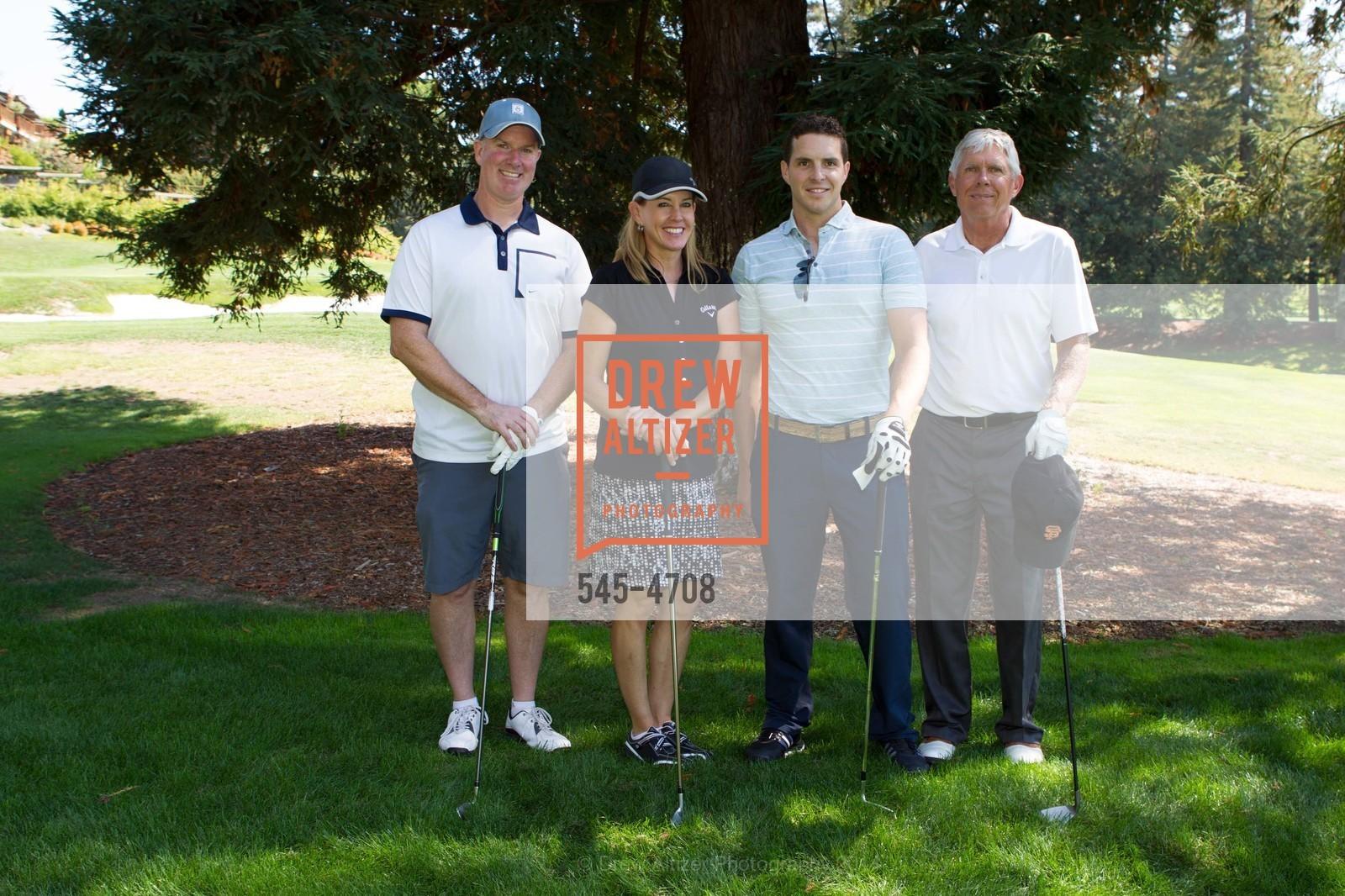 Dan Smith, Tina Michelson, David Perrez, Chris Dunn, Photo #545-4708