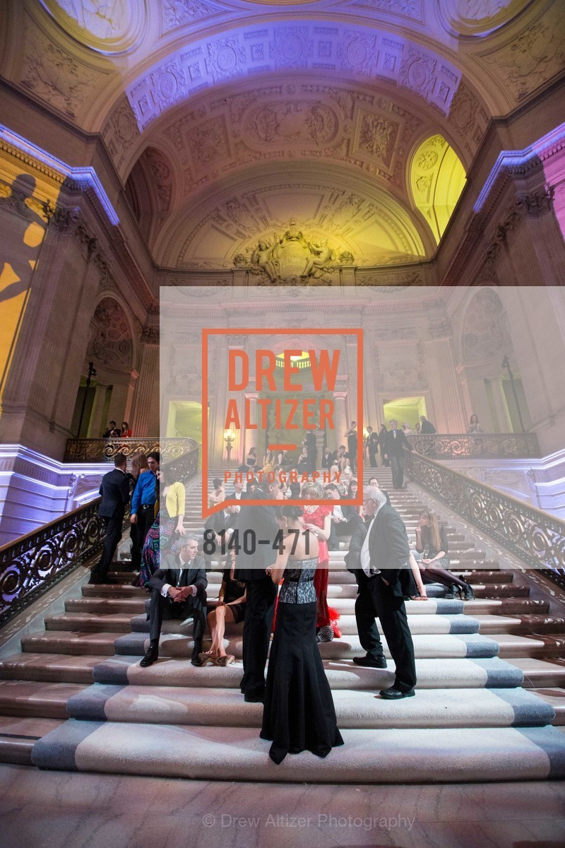 Atmosphere, SAN FRANCISCO BALLET Opening Night Gala: PHENOMENAL - After Party, US. War memorial opera house, January 22nd, 2014,Drew Altizer, Drew Altizer Photography, full-service event agency, private events, San Francisco photographer, photographer California
