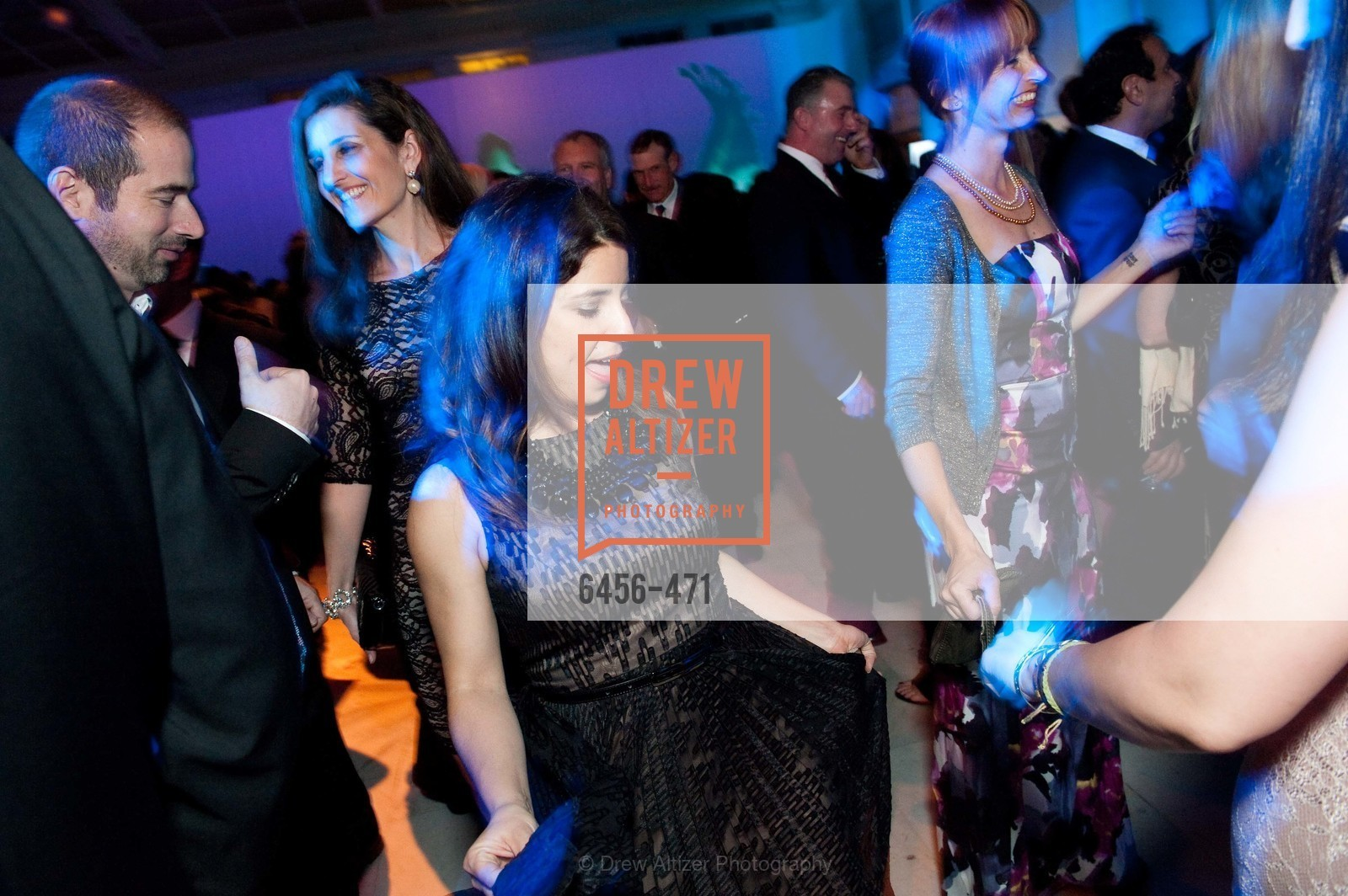 Dance Floor, SAN FRANCISCO BALLET Opening Night Gala: PHENOMENAL - After Party, January 22nd, 2014, Photo,Drew Altizer, Drew Altizer Photography, full-service agency, private events, San Francisco photographer, photographer california