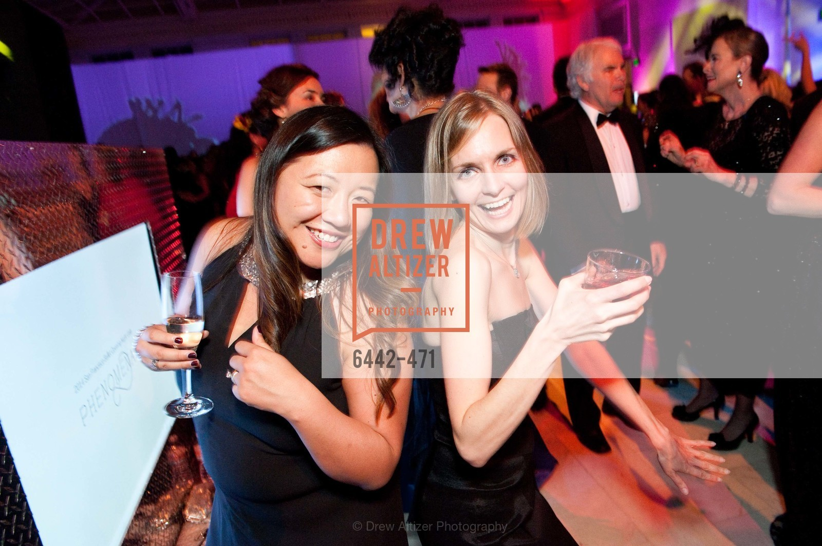 Extras, SAN FRANCISCO BALLET Opening Night Gala: PHENOMENAL - After Party, January 22nd, 2014, Photo,Drew Altizer, Drew Altizer Photography, full-service agency, private events, San Francisco photographer, photographer california