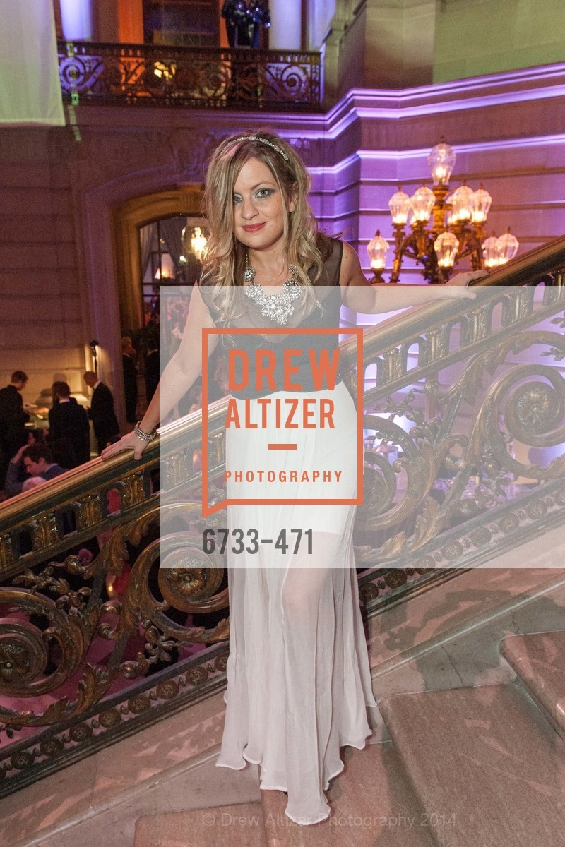 Julie Hall, SAN FRANCISCO BALLET Opening Night Gala: PHENOMENAL - After Party, US. War memorial opera house, January 22nd, 2014,Drew Altizer, Drew Altizer Photography, full-service agency, private events, San Francisco photographer, photographer california