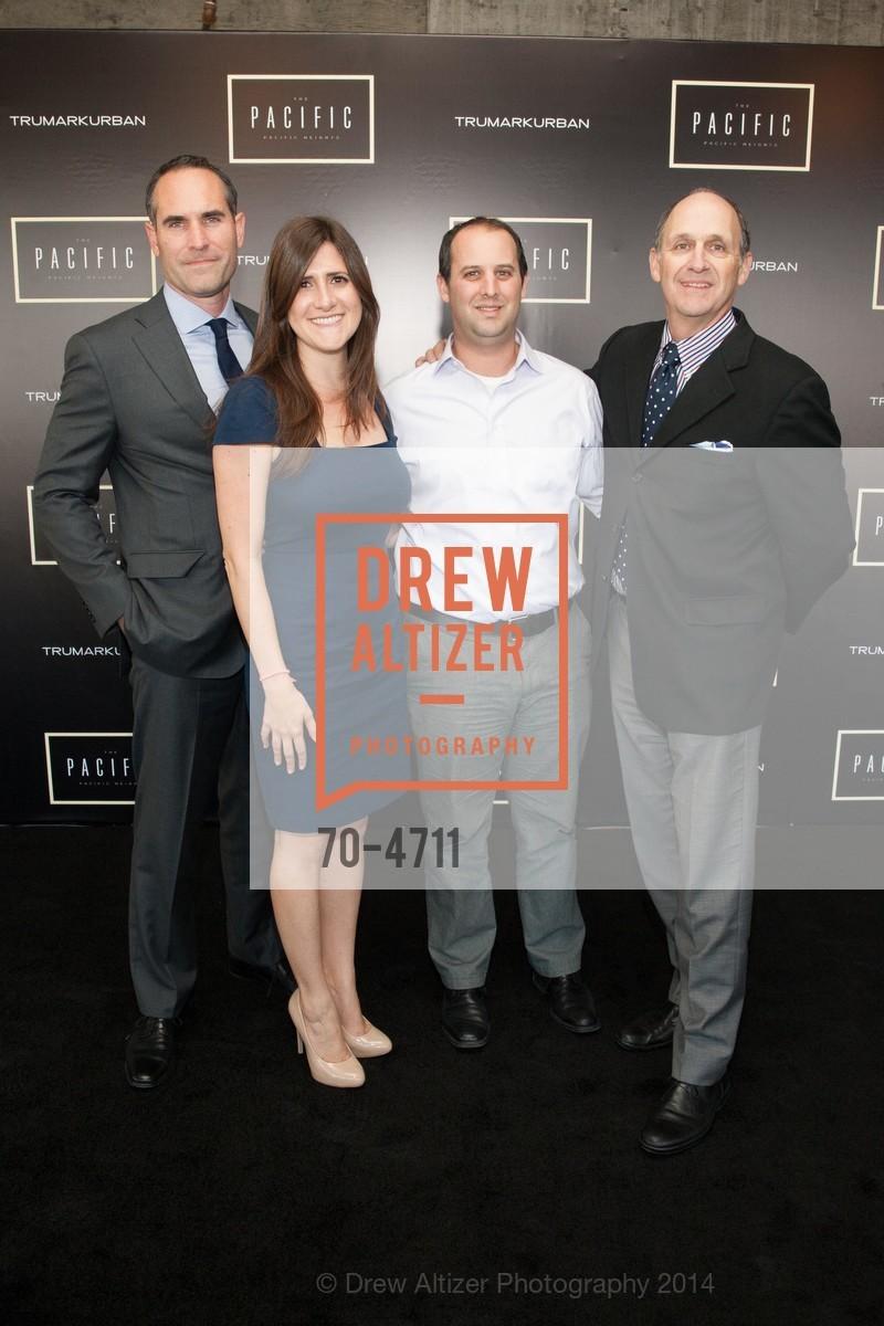 Lorin Horosz, Dana van Galder, Paul Zeger, Photo #70-4711