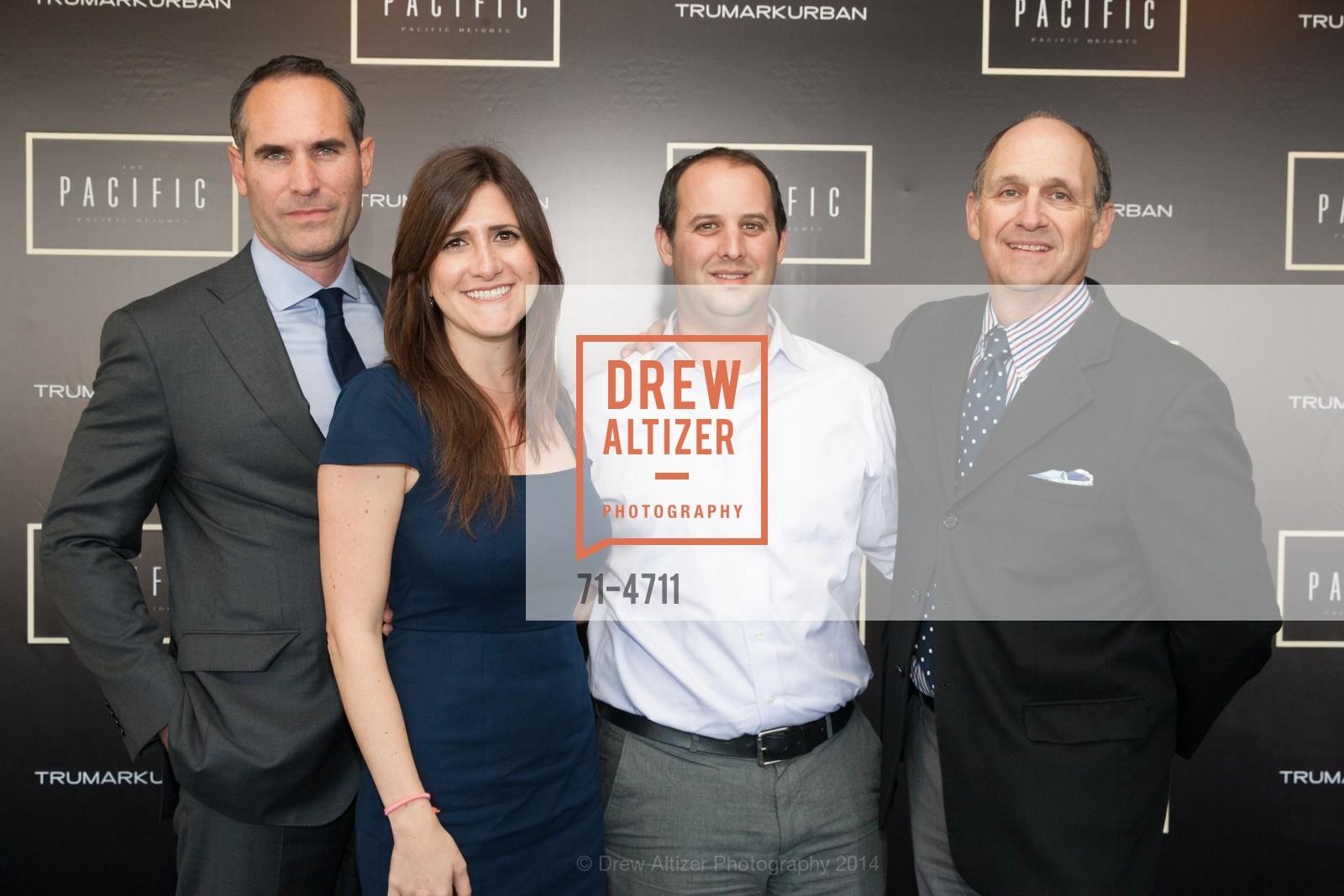 Lorin Horosz, Dana van Galder, Paul Zeger, Photo #71-4711